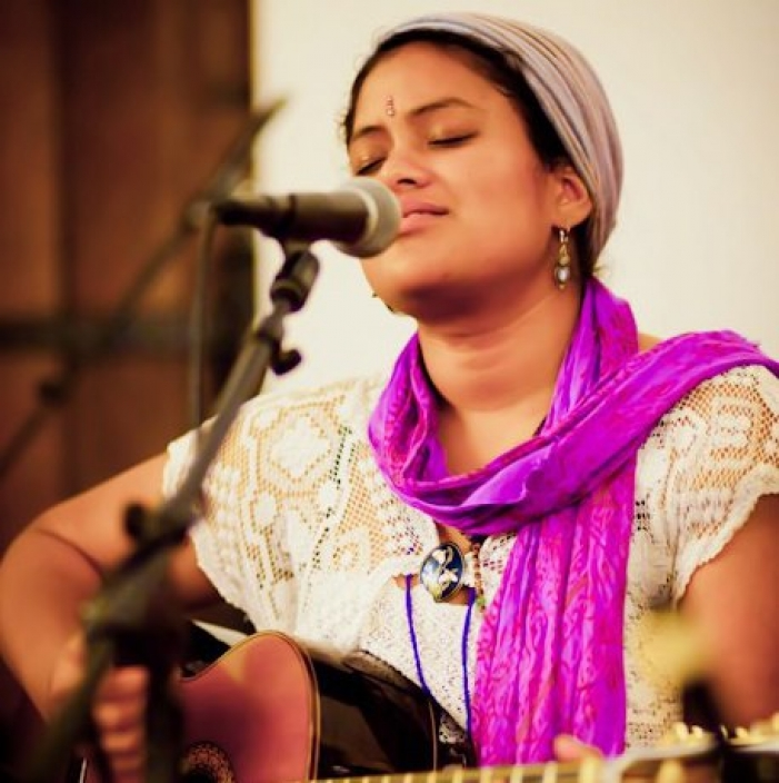KIRTAN - The yogic practice of heart-centred singing