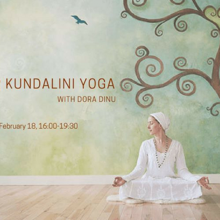 Discover Kundalini Yoga as taught by Yogi Bhajan