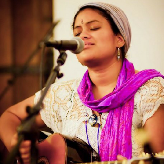 KIRTAN: The Yogic Practice of Heart-Centred Singing