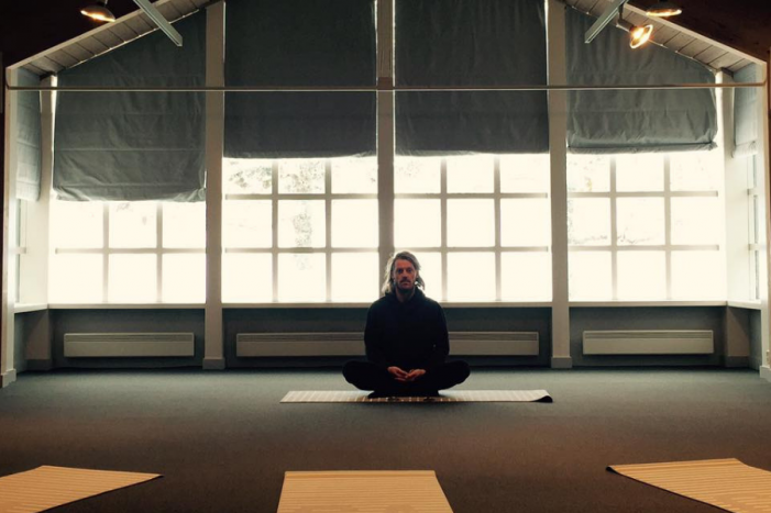 The Yin Journey: Relaxation and Release with Christo Baltazhar
